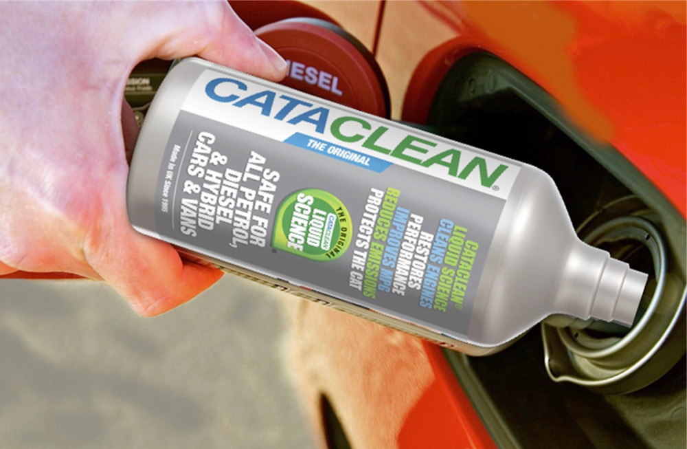 Sumitomo Tire Reviews >> How to Use Catalytic Converter Cleaner and Which Product to Buy